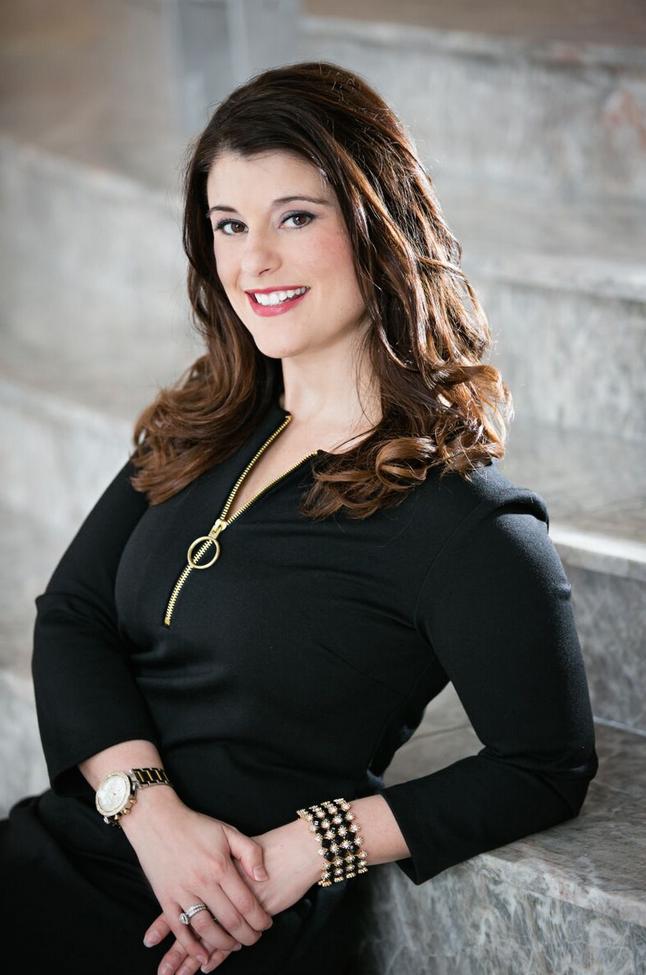 Fort Worth Wedding Coordinator | Jamie of Tami Winn Events