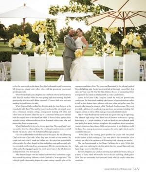 Ft Worth Wedding Planning   Tami Winn Events in Brides of North Texas