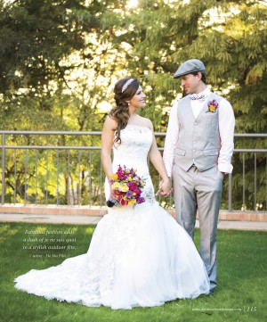 Ft Worth Wedding Planning | Tami Winn Events in Brides of North Texas