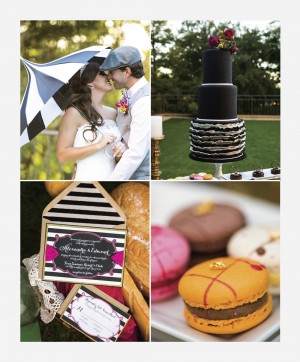 Ft Worth Wedding Planning | Tami Winn Events in Brides of North Texas