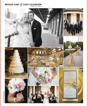 Ft Worth Wedding Design | Tami Winn Events in Brides of North Texas