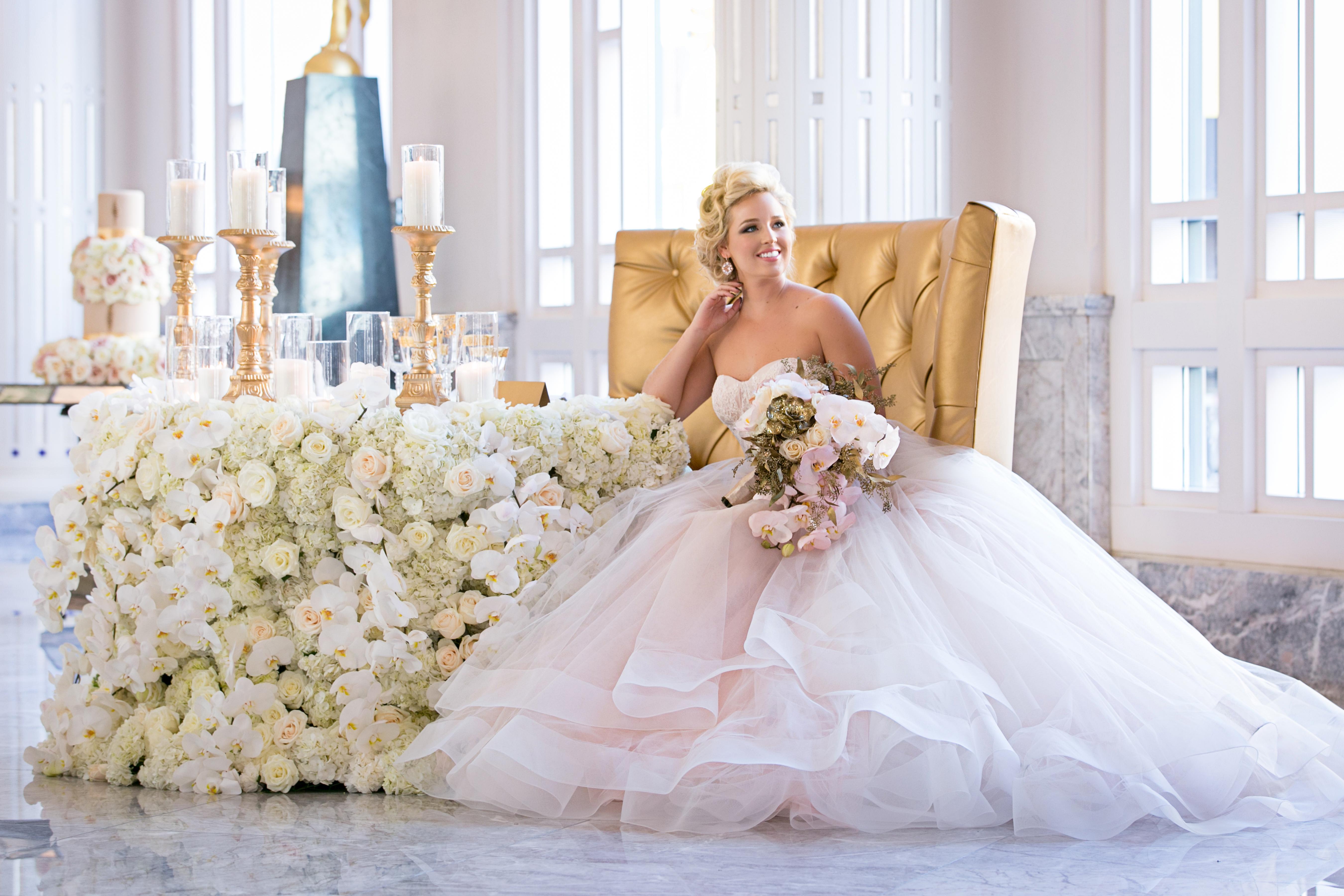 Fort Worth Wedding Planner